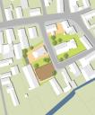 Gemeinde-Allianz Hofheimer Land: Erstellung einer Nutzungskonzeption für das ehemalige Pfarrhaus Mechenried