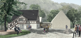 2. Preis_Bayr Glatt Guimaraes Architekten