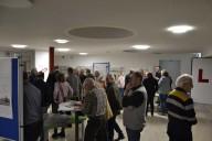 Dörfles-Esbach: Bewegung in der Bürgerschaft