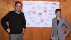 Goldkronach_Abschlusspräsentation und Umfrage zur Maßnahmenprorisierung