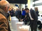 Berlin-Adlershof: Wettbewerb Wohnen am Campus II - Preisgerichtssitzung