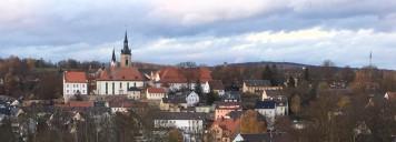 Arzberg Innenstadt