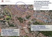 Bayreuth: Thematische Schwerpunkte innerhalb der Teilbereiche