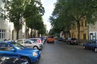 Berlin-Moabit: im Beusselkiez