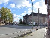 Ansichten Heinersdorfs im späten Herbst