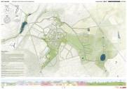 Entwurf städtebaulicher Rahmenplan