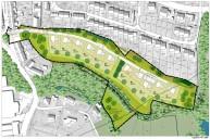 B-Plan Wuttigmühle_städtebaulicher Entwurf