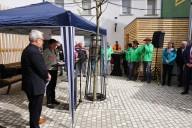 Arzberg: Regierungspräsidentin Heidrun Piwernetz eröffnet Freizeitanlage in der Stadt