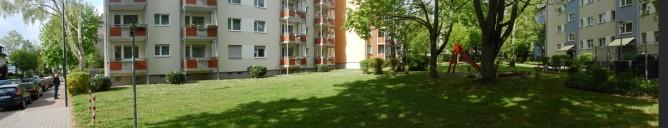 Frankfurt/Rhein-Main: Grün- und Zwischenräume müssen sorgfältig auf ihre bisherige Nutzung hin beurteilt werden.
