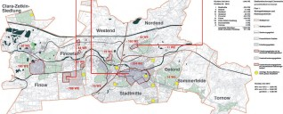 Eberswalde: Gesamtstädtisches Konzept mit Rückbauzahlen