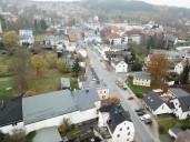 Schönwald: Entwicklungsbereich Hauptstraße