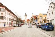 Altstadt Erding - Rathaus