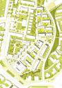 Erfurt: Neues Quartier und seine drei Nachbarschaften
