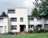 Gießen_Blumenviertel_Fotomontage bei einer Aufstockung