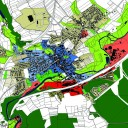 Arzberg: Gebietskulisse