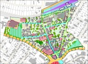 Grünberg: Städtebaulicher Rahmenplan