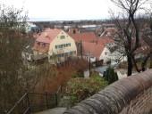Friedberg: Das Quartier vermittelt zwischen Stadtkern und Lechtal
