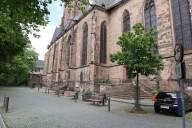 Lutherische Pfarrkirchengemeinde St. Marien