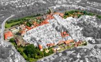 Zweckverband und Region Mittleres Fuldatal: Projektschwerpunkt Innenstadt in Melsungen