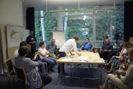 Bürgerbeteiligung: Dialogveranstaltung Müllerstraßenquartier im Centre Francais