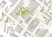 Lampertheim_Konzeptentwurf Quartier Domgasse