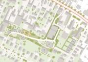 Lampertheim_Konzeptentwurf Quartier Unterdorf