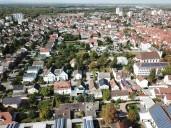 Lampertheim: Quartier Unterdorf