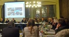 Stadt Lindau (Bodensee): Stadtratssitzung