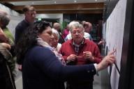 Lorsch: Beteiligung 3, Bürger diskutieren die Maßnahmen
