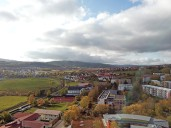 Ilmenau_Luftbild Pörlitzer Höhe