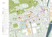 Maßnahmenplan Lebendige Oberstadt Marburg