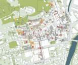 SWOT-Plan Lebendige Oberstadt Marburg
