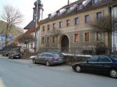 Wirsberg: Marktplatz Bestand
