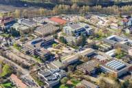 Marktredwitz_Großraum_Schulzentrum_Blick über das Schulzentrum - © Stadt Marktredwitz