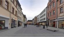 Marktstraße Option 1