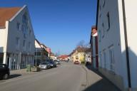 Memmelsdorf: Hauptstraße