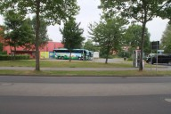 Fulda_Parkplatzareal