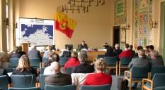 Mecklenburg-Vorpommern: Werkstatt »Innenstädte stärken« in Malchin