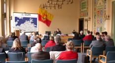 Mecklenburg-Vorpommern: Werkstatt Innenstädte stärken in Malchin