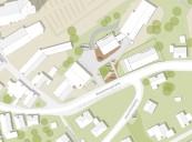 Scheidegg: Freiraumplanung um die Kita St.Gallus