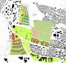 Schweinfurt: Konversionsflächen – Entwurfsstudien (Nutzungsszenarien)