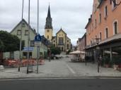 Selb_Marktplatz