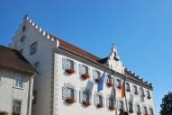 Tettnang: Rathaus