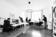Büro Weimar in der Cranachstrasse