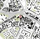 Marinehaus_Lageplan Saalbau des Marinehauses