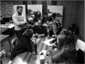 Schülerworkshop zur Stadtentwicklung im bayerischen Lindau