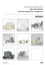 Lindau am Kreisel: Titelblatt des Vorprüfberichts