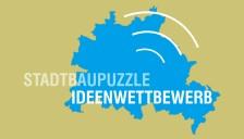 Stadtbaupuzzle Berlin - städtebaulicher Ideenwettbewerb