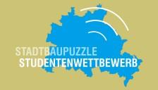Stadtbaupuzzle Berlin - Studentenwettbewerb