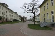Wiesbaden_Bestand ehemaliger Kasernengebäude